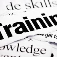 orgin of training